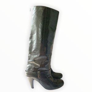 Rudsak Leather High Boots